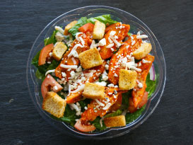 Pick 2 Menu Buffalo Chicken Salad