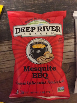 New Chips From Deep River Snacks The Daily Pickle