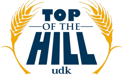 Top Of The Hill Pickleman's Award